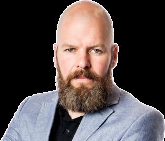 Jonathan Jeppsson