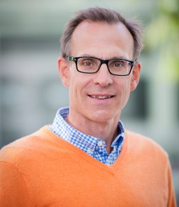 Professor Örjan Gustafsson, Stockholms universitet. Foto: Stockholms universitet