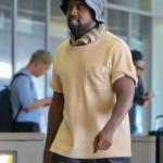 Kanye West, denne stilmedvetne herre, tycker helt enkelt att Beppe-hatten borde få en revival. Vad tycker du?