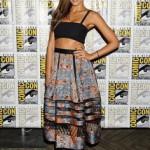 Årets alltid-snyggast: Jessica Alba. Vad ska man säga!? Alltid coolt klädd, alltid trendsäker och alltid rövsnygg!