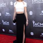 Årets perfektionist: Taylor Swift ägde både röda mattan och gatan detta år. Maken till perfektion har aldrig skådats.