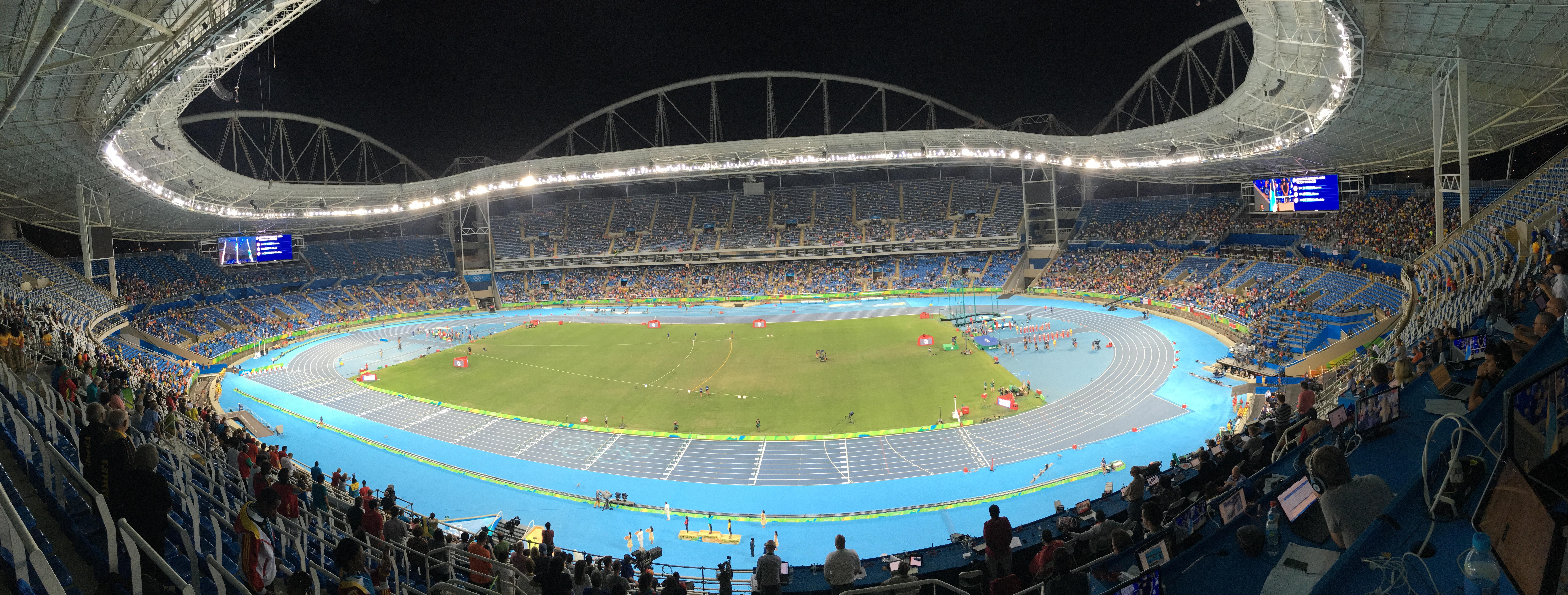 another chance df3de 88099 Det som väntar är en ny friidrottskväll med finaler på bland annat 1500  meter för damer, 110 häck och herrarnas höjdfinal. De hade förtjänat en  festligare ...