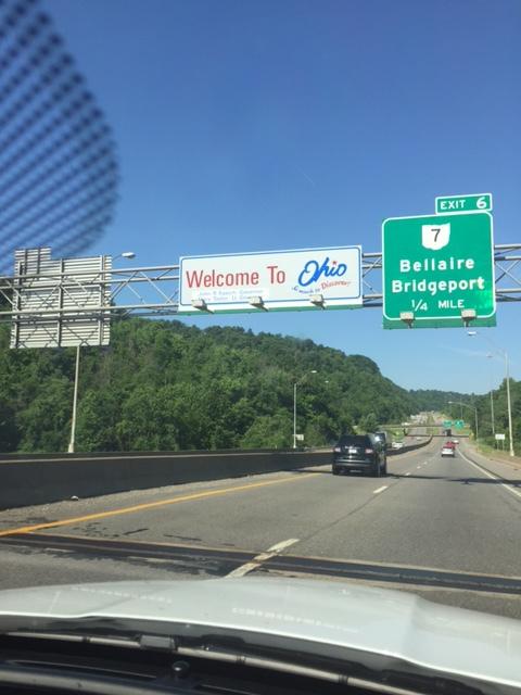 Roaden:Ohio
