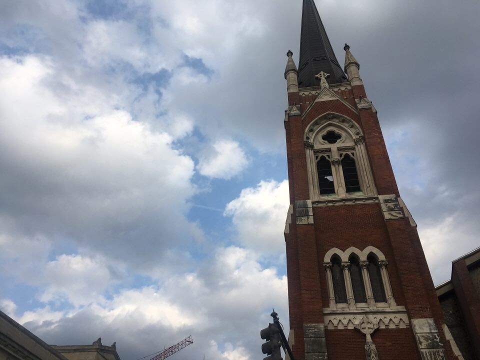 NSH:Kyrkan