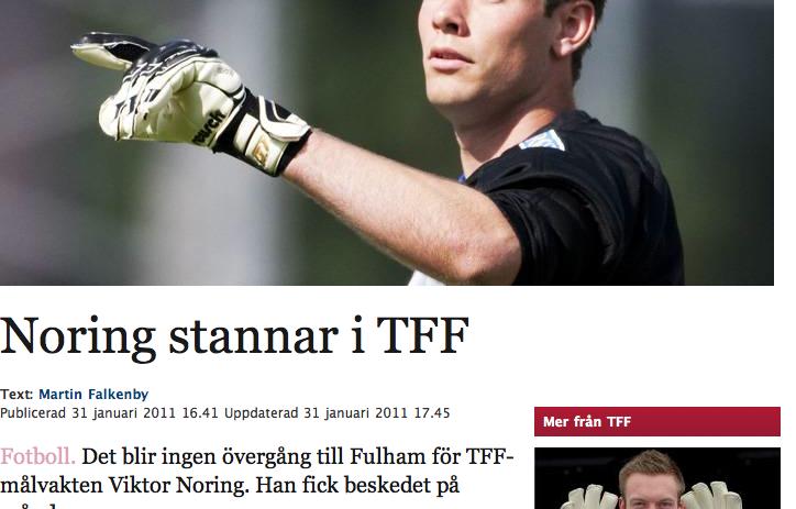 Sportbladet granskar den nya supporterunionen