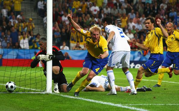 Fotbolls europa vaknar upp igen