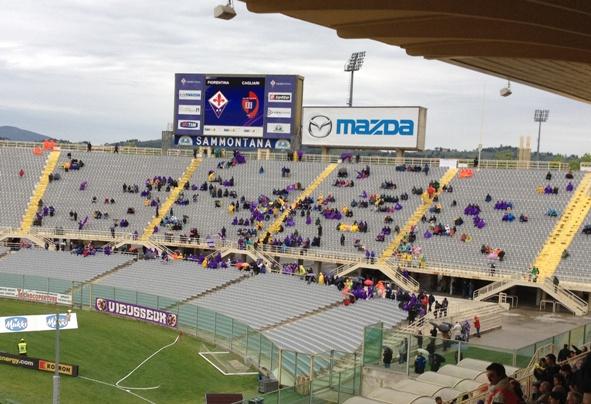 Kroatien stanger ute egna fans