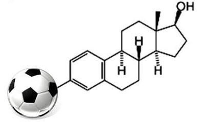 soccerballonestrogen