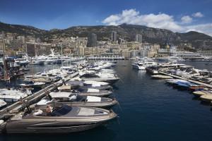 Großer Preis von Monaco 2016, Mittwoch