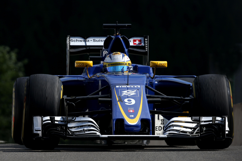 Ecclestone ingen panik over f1 an