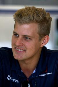 Marcus Ericsson (SWE), Sauber F1 Team. Sochi Autodrom.