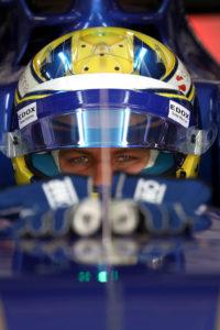 Marcus Ericsson (SWE), Sauber F1 Team. Suzuka Circuit.