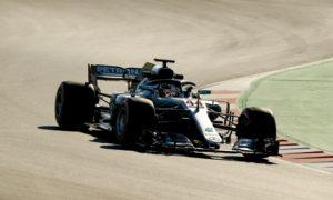 2018 Barcelona Testfahrten 2, Tag 4 - Wolfgang Wilhelm