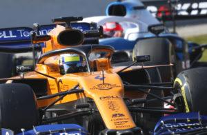 Australien GP i F1 2019