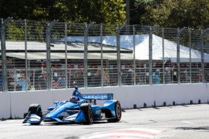 IndyCar på Long Beach