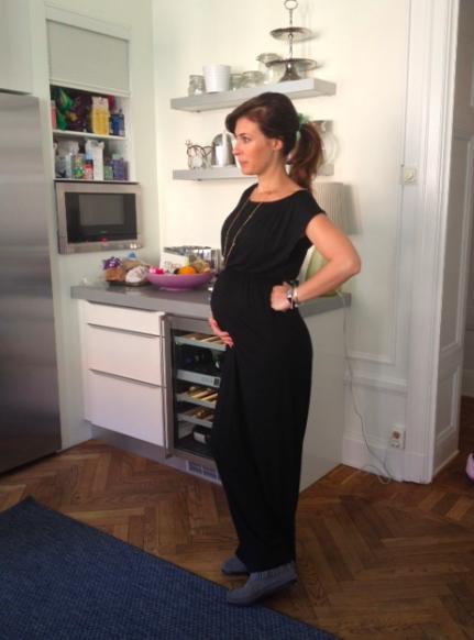 amanda schulman gravid