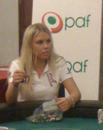 Ida Lundholm