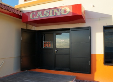 hur många kasinon i Las Vegas