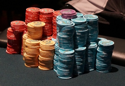 Pokerspel under swedish open kan leda till atal