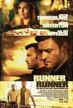 AA RUNNER RUNNER FILMAFFISCH