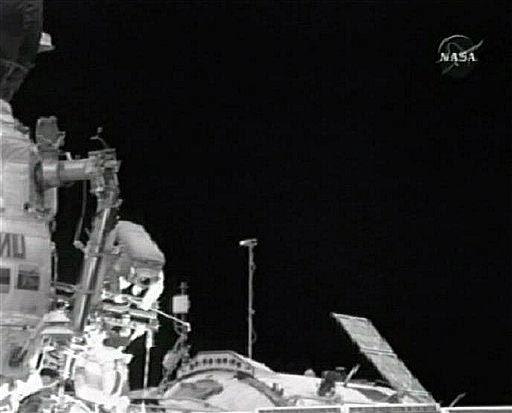 ISS GOLFSLAG 2