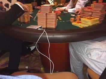 MACAU THE BIG GAME