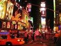 NEW YORK NATTETID