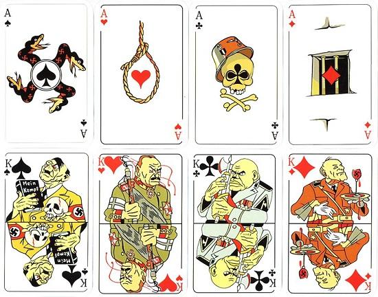 Spel och spelkort