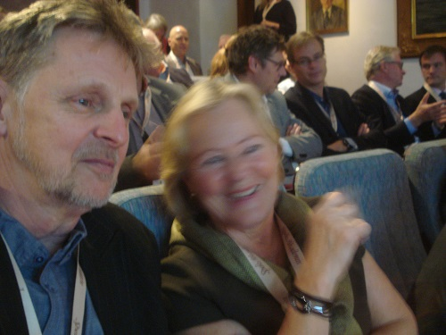 Svensk spelpolitik ar oserios