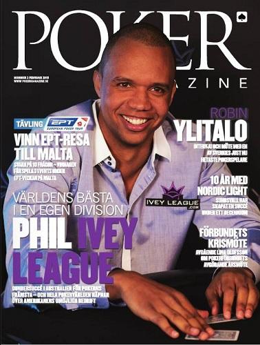 Poker magazine se