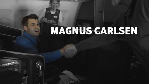 Magnus carlsen poker