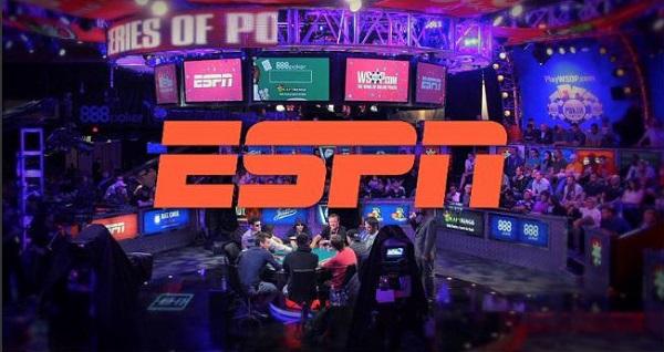 ESPN WSOP 2