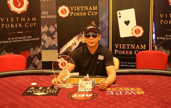 poker casino ho chi minh