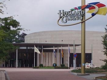 valkenburg holland casino