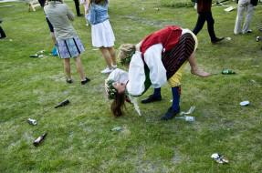 midsommar i leksand 2012