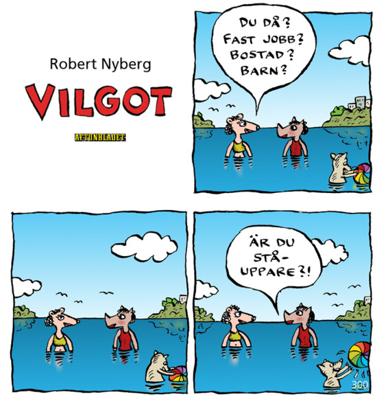 Rut-Vilgot 300