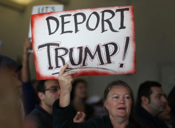 Foto: Joe Raedle/Getty Images/AFP