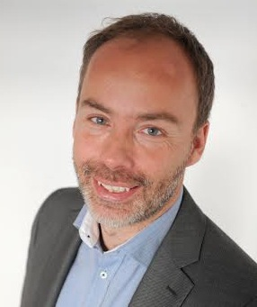 Björn Andersson. Foto: Pressbild