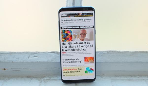 Analysen ska salja 100 miljoner iphones