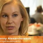 Tysk tv, sommaren 2013.