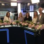 Aftonbladet, prinsessan Madeleines bröllop, juni 2013.