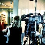 Tyska ZDF, Madeleines förlovning, okt 2012.