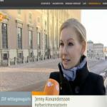 Tyska ZDF, 2011.