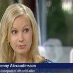 SVT Gomorron Sverige, 2009.