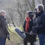 Intervju tyska ARD 2008.
