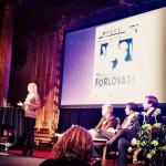Föredrag Kvällspressdagarna, 2013.