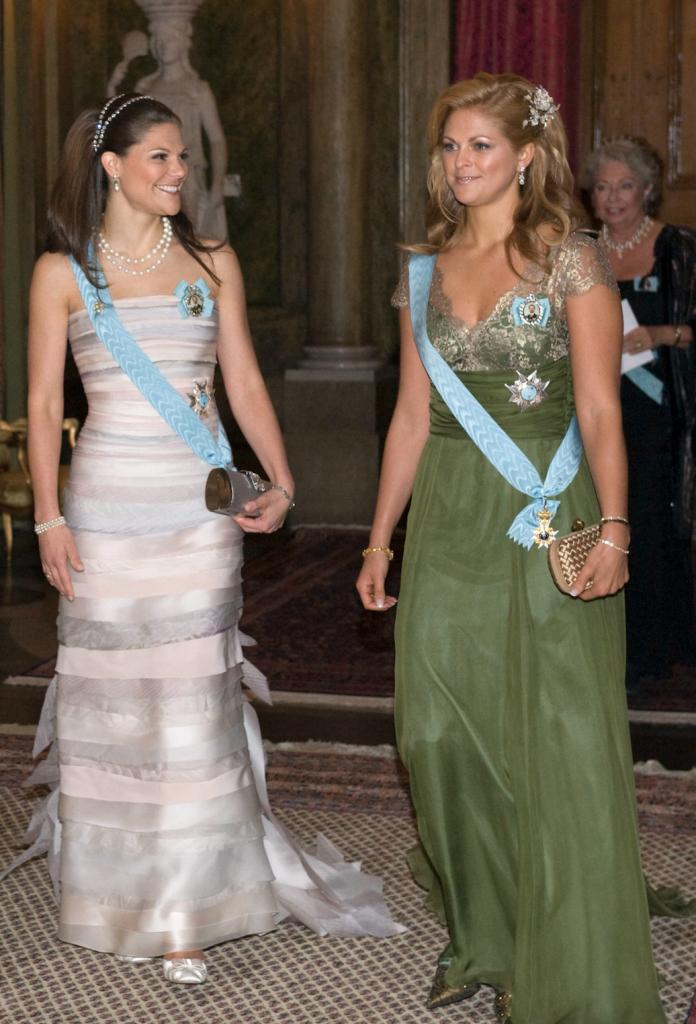 Mina favoritklänningar från Nobelfesten