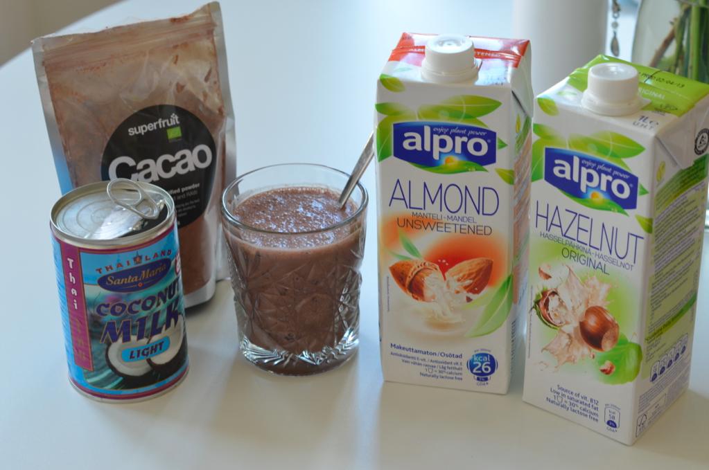 alpro soya yoghurt nyttigt