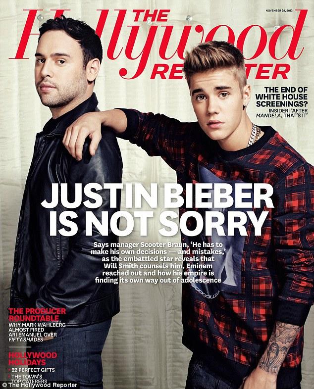 Bieber cover