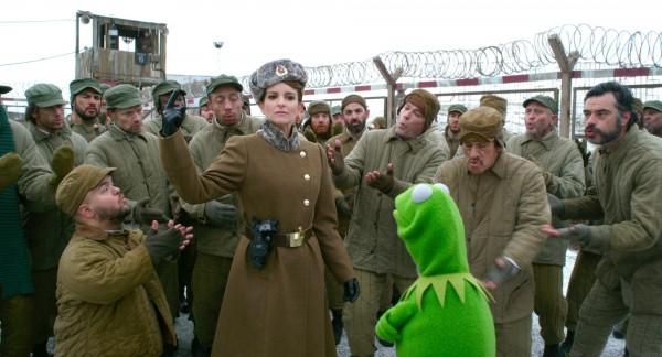 Muppets - tina